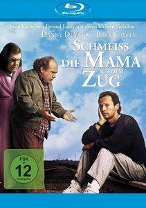 Schmeiß\' die Mama aus dem Zug, 1 Blu-ray