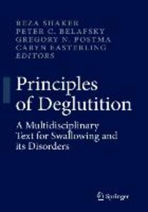 Principles of Deglutition