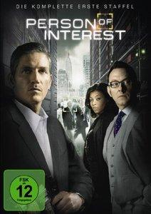 Person Of Interest-Season 2