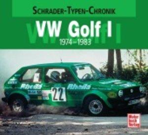 VW Golf I 1974 - 1983