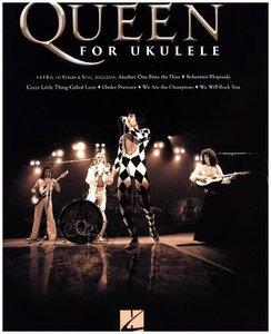 Queen -For Ukulele-