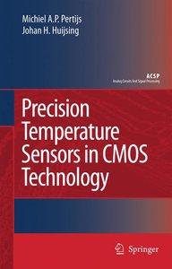 Precision Temperature Sensors in CMOS Technology