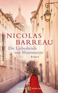 Die Liebesbriefe von Montmartre