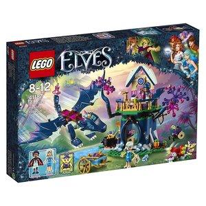 LEGO® Elves 41187 - Rosalyns heilendes Versteck