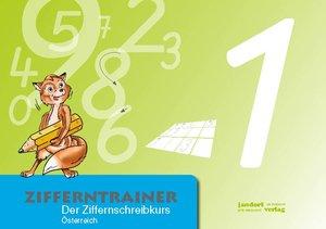 Zifferntrainer (Ausgabe Österreich)