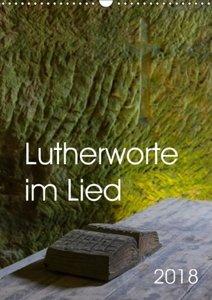 Lutherworte im Lied