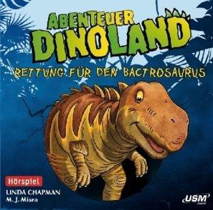 Rettung Für Den Bactrosaurus (Folge 2)