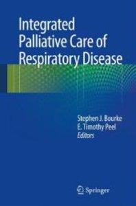 Integrated Palliative Care of Respiratory Disease