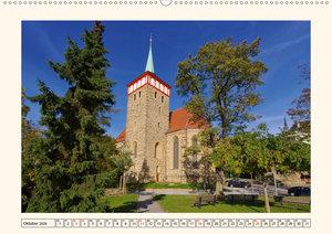 Bautzen - Rundgang durch die mittelalterliche Stadt (Wandkalende