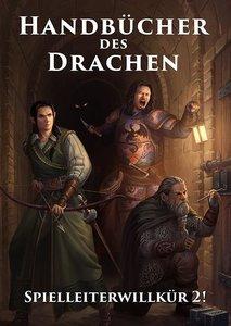 Handbücher des Drachen: Spielleiterwillkür 2