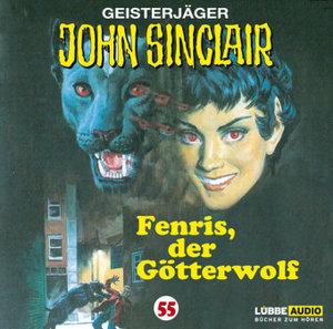 Fenris, Der Götterwolf