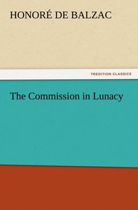 The Commission in Lunacy