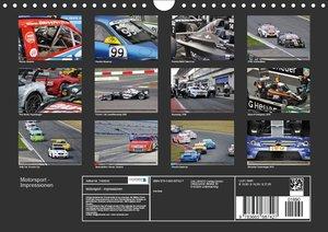 Motorsport - Impressionen