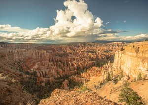 Faszination Bryce Canyon (Posterbuch DIN A3 quer)