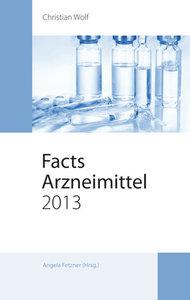 Facts Arzneimittel 2013