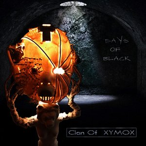 Days Of Black (Lim 180g Transparent Vinyl)