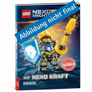 LEGO® NEXO KNIGHTS(TM). Mit Nexo Kraft siegen