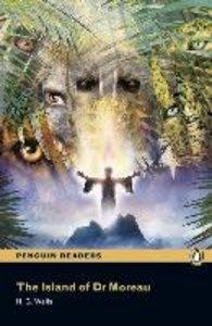 Penguin Readers Level 3 The Island of Dr Moreau