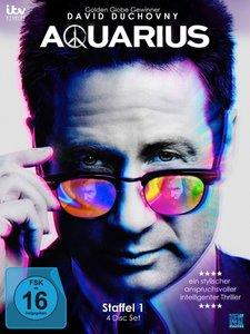 Aquarius - Staffel 1