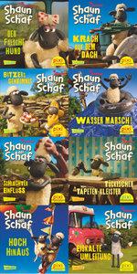 Pixi-Serie Nr. 228: Shaun das Schaf ist nicht zu bremsen. 64 Exe