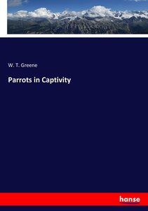 Parrots in Captivity