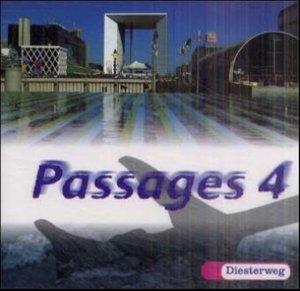 Passages 4. Schüler-CD