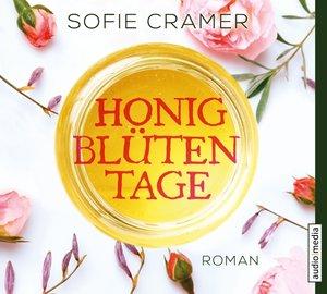 Honigblütentage, 5 Audio-CDs