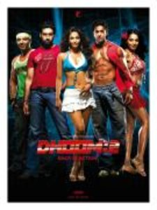 Dhoom 2 - Back In Action