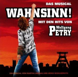 Wahnsinn-Das Musical