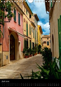 Mallorca - Sehnsucht nach der Insel