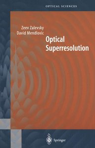 Optical Superresolution