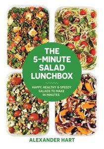 5-Minute Salad Lunchbox