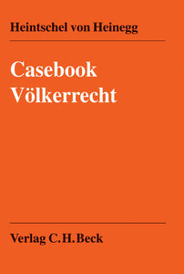 Casebook Völkerrecht