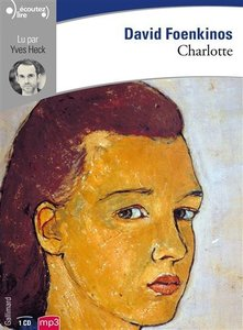 Charlotte, 1 MP3-CD