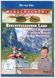 Berchtesgadener Land - Hochgefühle in den Alpen - Wunderschön!