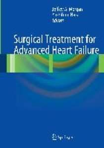 Surgical Treatment for Advanced Heart Failure