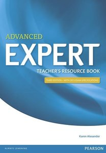 Expert Advanced Teacher's Book