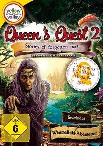Yellow Valley: Queens Quest 2