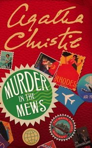 Hercule Poirot. Murder in the Mews
