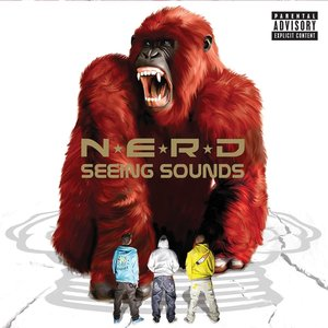 Seeing Sounds (2LP)