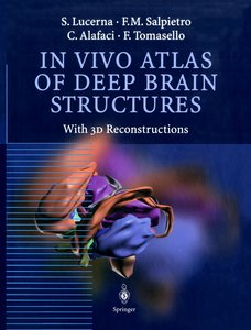 In Vivo Atlas of Deep Brain Structures
