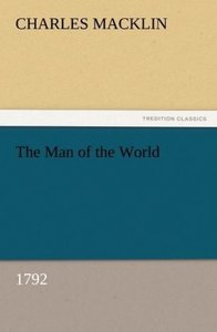 The Man of the World (1792)