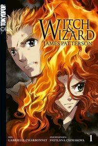 Witch & Wizard 01