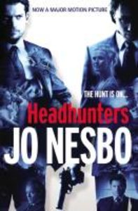 Headhunters. Film Tie-In