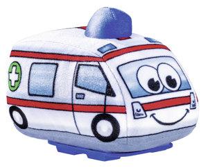 Krankenwagen-Flitzer
