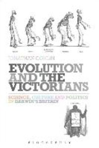 Evolution and the Victorians