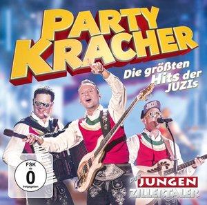 Partykracher-Die größten Hits der JUZIs