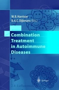 Combination Treatment in Autoimmune Diseases