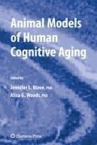 Animal Models of Human Cognitive Aging