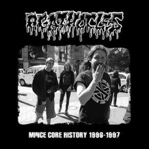 Mince Core History 96-97